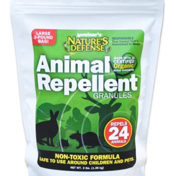 Organic All Animal And Pest Repellent