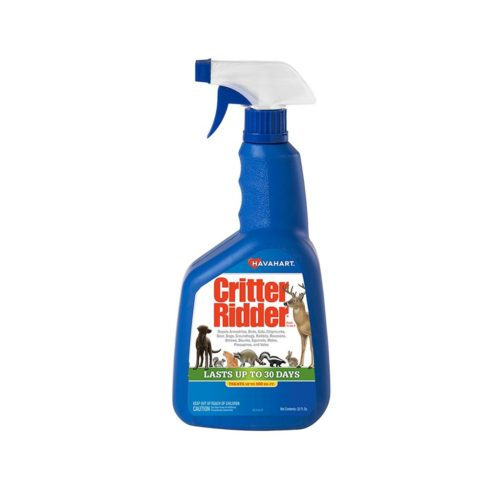 Havahart Critter Ridder 32 oz. Ready-To-Use Animal Repellent 3145-2