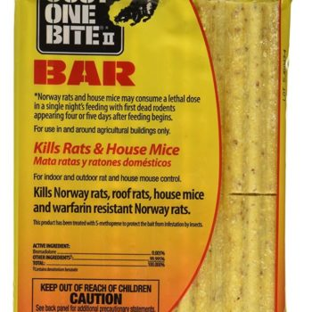 Old Cobblers Farnam Just One Bite 16oz. Bait Bar (2 Pack)