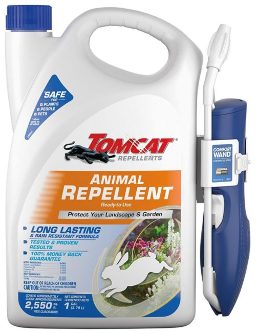 Tomcat 0491410 Animal Repellent