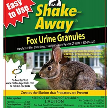 Outdoor Rodent Repellent, Outdoor Rodent Repellent