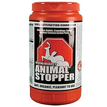 Messina Wildlife's Animal Stopper, 2.5 Pounds