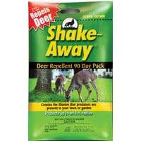 Shake-Away Deer Repellent 5 Oz