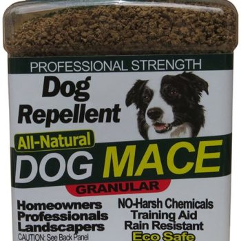 Nature's MACE Dog Repellent-2.2lb Shaker Granular