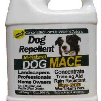 Natures MACE Dog Repellent 32oz Concentrate