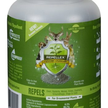 Repellex Systemic Animal Repellent Granular