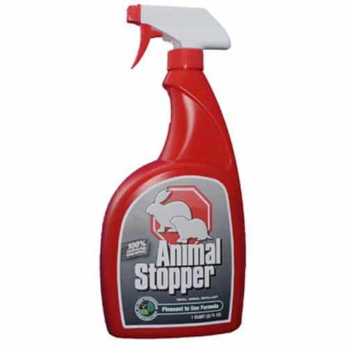 Messina Wildlife Management AS-U-016-6 RTU Animal Stopper with Trigger Sprayer, 32 oz