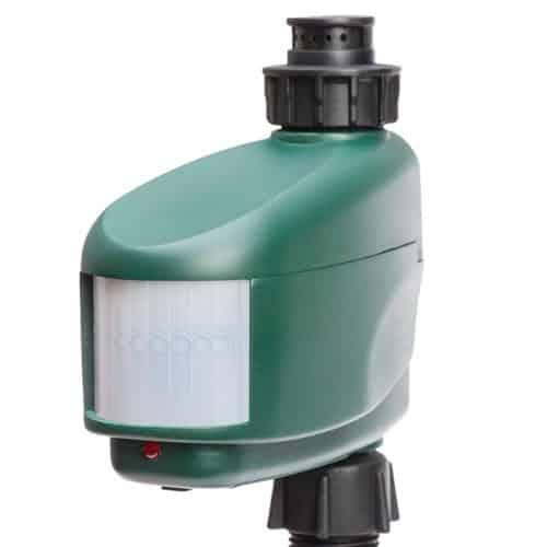 Havahart 5270 Spray Away Motion Activated Sprinkler Animal Repellent
