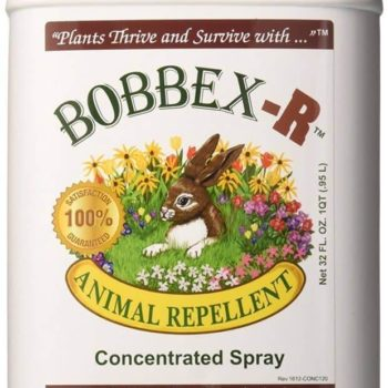 Concentrate Animal Repellent